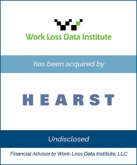 Hearst Acquires Work-Loss Data Institute