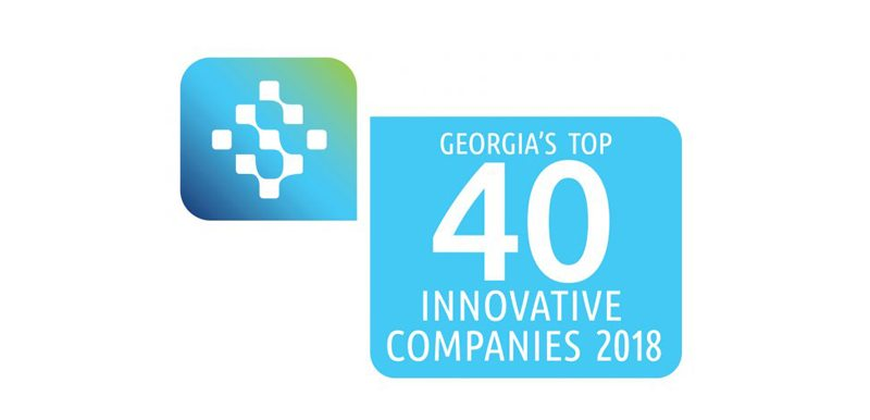 Georgia Technology Summit / TAG Top 40