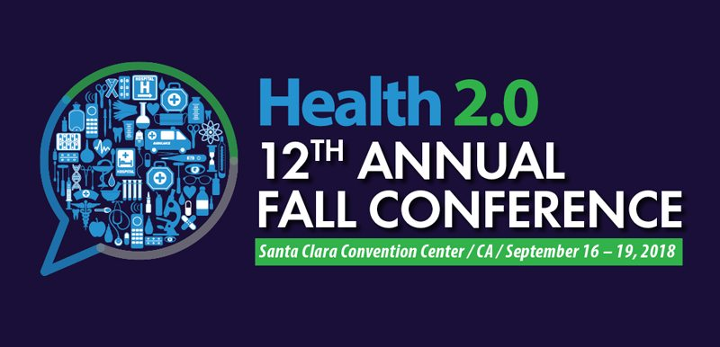 Health 2.0 12th Annual Fall Conference | Bailey Southwell & Co.
