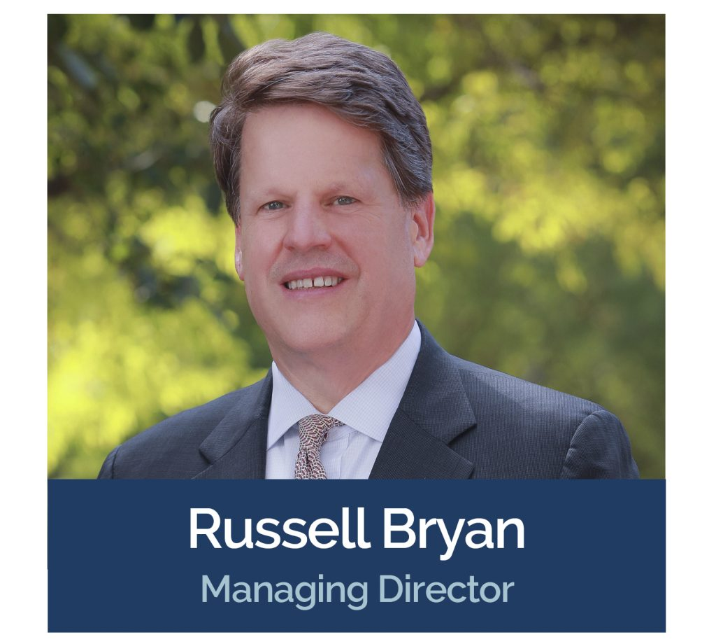 BSC Russell Bryan